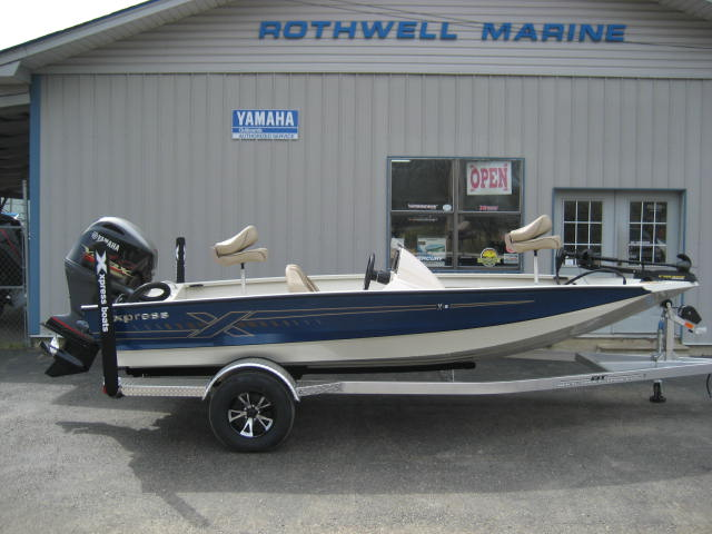 Xpress | Product categories | Rothwell Marine